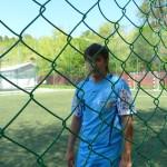 В самарской школе-интернате открылась спортплощадка