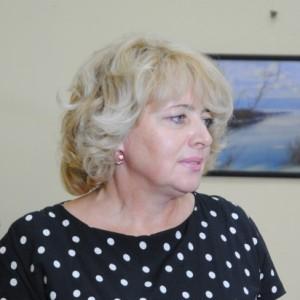 Светлана Полдомасова