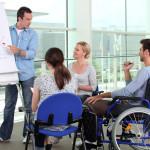 Трудоустройство инвалидов в Самаре