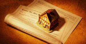 Оформление наследства на дом, квартиру или гараж