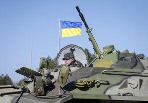 Принципы ведения войны на Украине