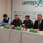 Осенний призыв в Самарской области