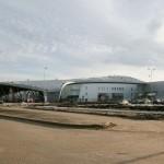 "Новый терминал аэропорта ""Курумоч"""