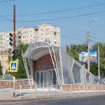 Метро Алабинская в Самаре
