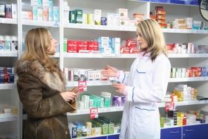 Государственные аптеки