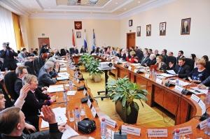 Объединенный вуз может быть создан на базе СГАУ и СамГУ