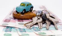 Каков налоговый вычет при покупке машины?