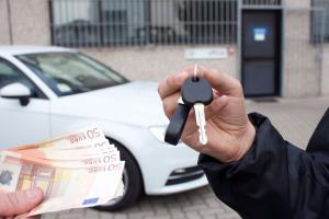 Когда положен налоговый вычет при покупке машины?