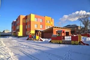 В Самаре открылся дополнительный корпус детского сада № 279