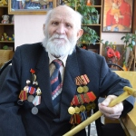 Виктор Михайлович Грызунов