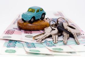 Как получить налоговый вычет за машину