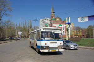 Стоимость проезда в Самаре выросла до 23 рублей