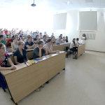 Школа космонавтики в СГАУ