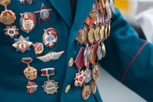 Выплаты инвалидам и участникам Великой Отечественной войны