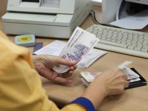 Трудовые пенсии в России