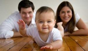 Родительские правоотношения в России