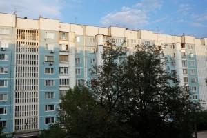 Красноглинский район Самары