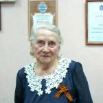 Зинаида Владимировна Батальцева