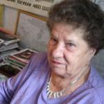 Мария Сергеевна Дюкова