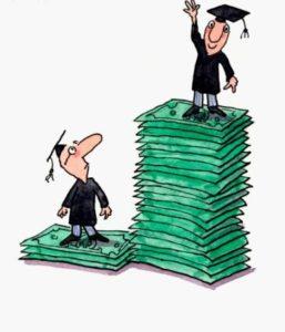 Как студенту получить повышенную стипендию?