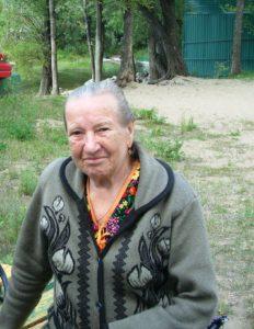 Гичка Мария Васильевна