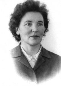 Горлатова Галина Александровна
