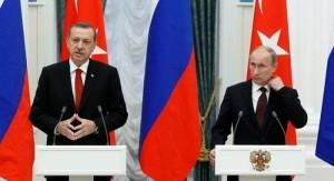 Экономические последствия санкций для Турции