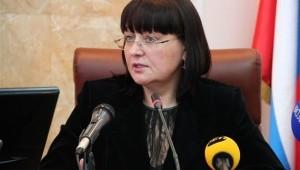 Марина Беспалова