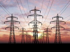 Абонентская плата за пользование элктросетями