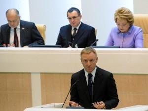 Выступление Дмитрия Ливанова о среднем образовании в России