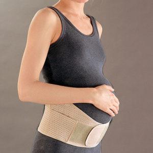Ортопедические изделия в период беременности