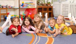 Льготы при поступлении в детский сад: что нужно