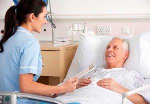 Лежачий больной: как оформить пенсию по доверенности