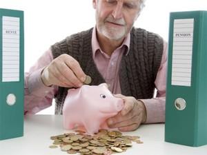 Как узнать накопление своей пенсии