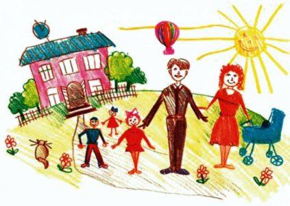 Как стать на очередь на получение жилья многодетным семьям?