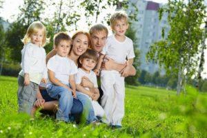 Существует ли кредит многодетным семьям на покупку жилья?