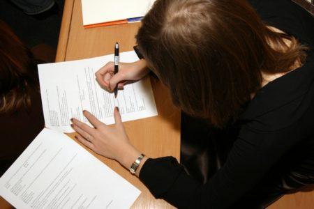 Смена фамилии после развода: как выглядит процедура