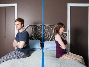 Как делится совместно нажитое имущество при разводе: процедура и документы