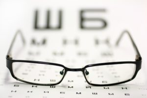 Какие очки носят при второй группе инвалидности