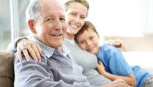 Уплата алиментов на содержание родителей-пенсионеров: размер, взыскание, соглашение