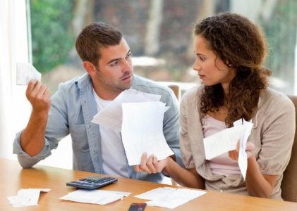 Правила раздела недвижимости между бывшими супругами