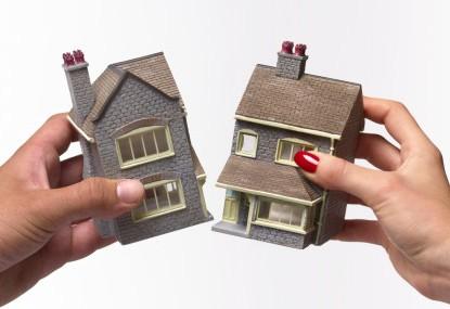 Как делится квартира при разводе: с ребенком, в ипотеке, приватизированная, дарственная