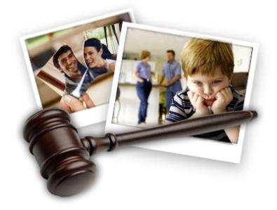 Развод через суд сдетьми: порядок расторжения