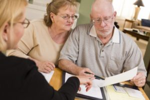 Дают ли банки ипотеку пенсионерам