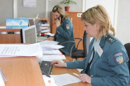 Пример обжалования действия налогового органа в вышестоящую инстанцию