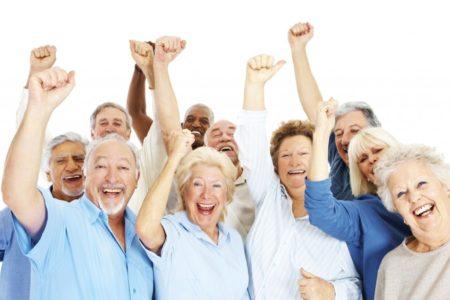 выбираем досуг для пенсионеров