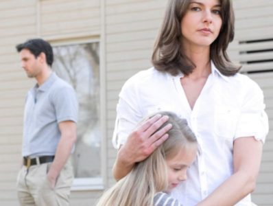 Основания для лишение прав на ребенка родного отца