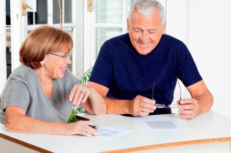 Требования к заемщикам пенсионного возраста