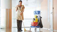 Кто должен проводить уборку подъездов