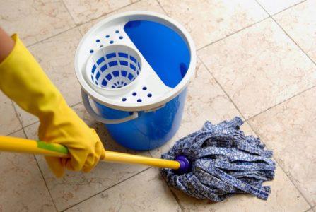 Правила уборки подъездов многоквартирных домов